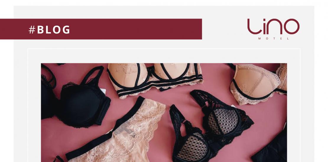 Dicas para escolher lingerie